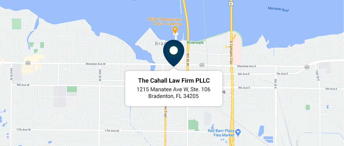 The Cahall Law Firm PLLC